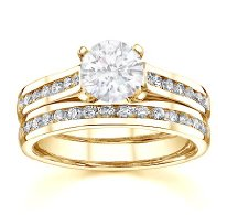 How To Wedding Rings Online And Send It Nigeria
